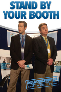 Stand By Your Booth